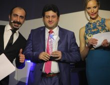 Most Successful Hair Transplant Clinic in Europe- Germany 2015