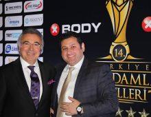 Award of Best Hair Transplant Clinic – Turkey 2015