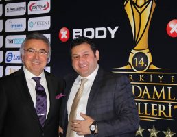 Award of Best Hair Transplant Clinic – Turkey 2015