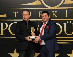 Award of Best Hair Transplant Clinic – Turkey 2016