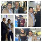 Auszeichnung für Exzellenz im Golden Palmiye Festival - Türkei 2014