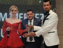 Award of Best Hair Transplant Clinic in Turkey 2017