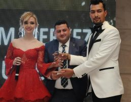 Award of Best Hair Transplant Clinic in Turkey 2017