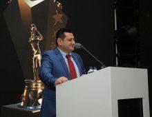 Award of Best Hair Transplant Clinic – Turkey 2018