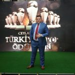 Award of Best Hair Transplant Clinic – Turkey 2018